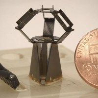 This milliDelta Robot Is Set To Pave The Way For Precise Miniature Manufacturing