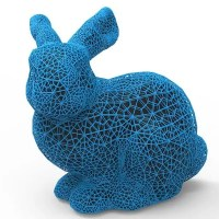 Crystallon Is a Free 3D Lattice Designer for Rhino and Grasshopper