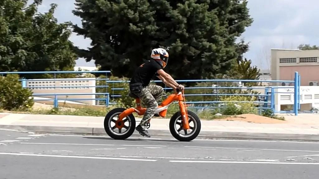 Make It Extreme Fat Bike