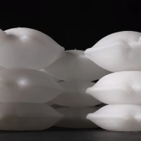 MIT and BMW Just Developed 3D Printed Liquid Inflatables