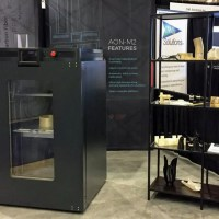 Aon3D Finds Success With Their Large-Format, High-Temp 3D Printer
