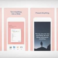 App Smack 31.18: Paste, Todoist, Firefox Focus, Noteshelf 2, and More…