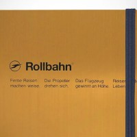 Cool Tools of Doom: The Rollbahn Gold Pocket Memo