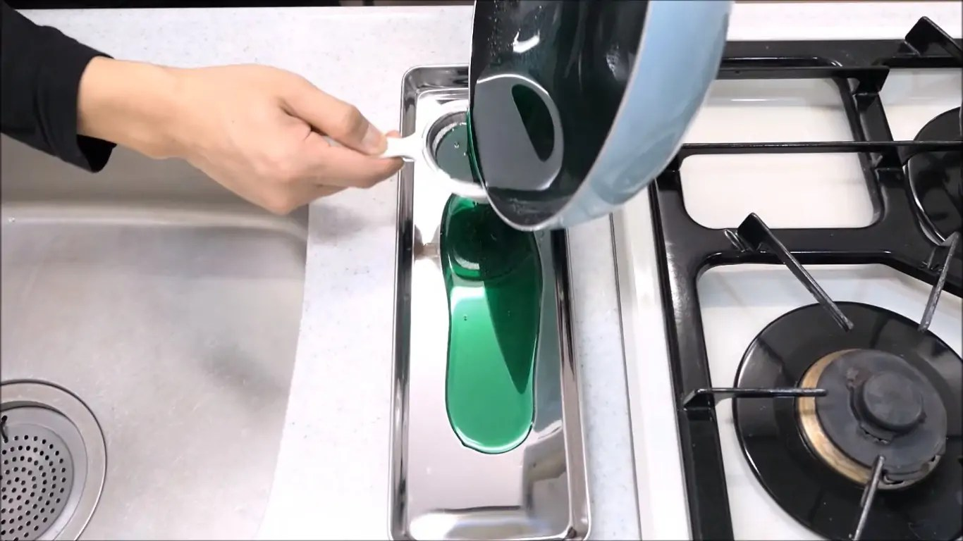 Jelly Knife
