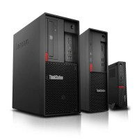 Lenovo ThinkStation P330 Workstations Bake Up Fresh Power, New Design