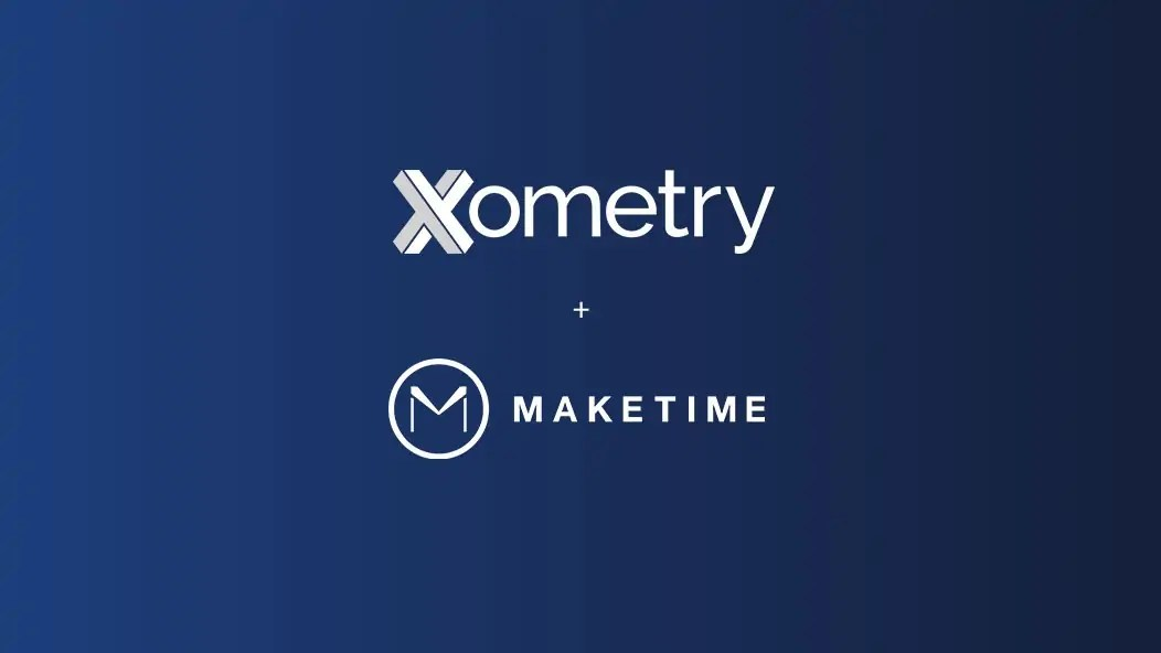 xometry maketime merger