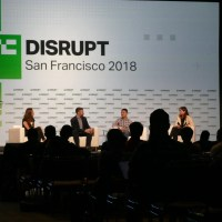 Must-See Highlights of TechCrunch Disrupt 2018