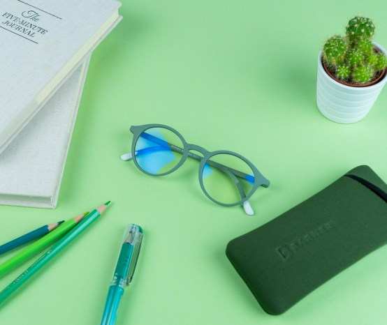 These Glasses Will Protect Your Eyes During All-Day CAD Marathons