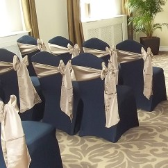 Black Glitter Chair Covers Ikea Poang Cover Hire Wedding In Loughborough Leicester