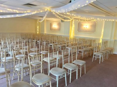 limewash chiavari chairs hire dining room chair covers brisbane at quorn grange hotel solid state uk