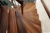 Stairs - Solidwood