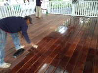 Solid Wood Flooring Installation | Solidwood