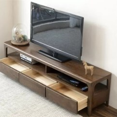 Living Room Tv Stand Old Fashioned Ideas Hotel Rooms Modern Style Strong Structure Color Optional