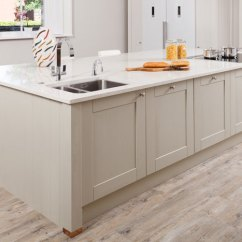 Cleaning Kitchen Cabinets Countertop For How To Clean Solid Oak Wood Shaker Like These Can Be Kept In Top Condition Following Simple Steps