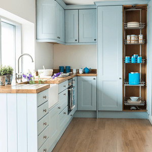 Small Kitchen Design Ideas For Compact Kitchens Solid Wood Kitchen Cabinets Blog