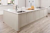 How to Design Modern Oak Kitchens - Solid Wood Kitchen ...