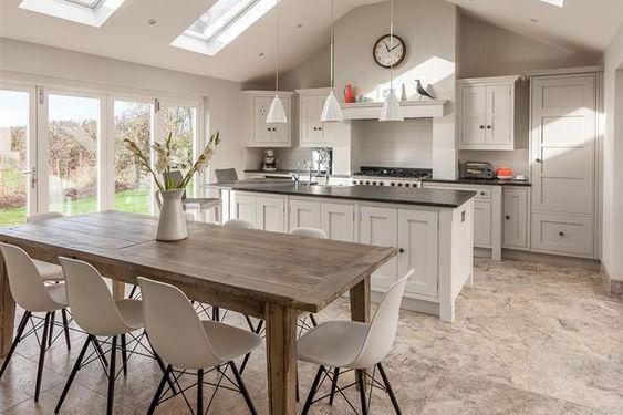 Kitchen Diner Design Layouts