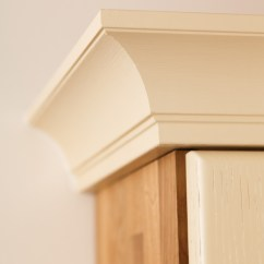 Wall Cabinet Sizes For Kitchen Cabinets Wholesale Supplies Solid Oak Cornices & Pelmets L ...