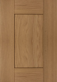 Shaker  Traditional Cabinet Doors  Solid Wood Kitchen