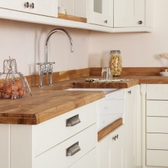 Repair Kitchen Cabinets Best Sink Faucets Removing Dents From Solid Oak Wood As Well Being Aesthetically Pleasing Are Also Easier To