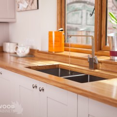 Order Kitchen Cabinets Online Sink Drain Kit Solid Wood - Image Gallery