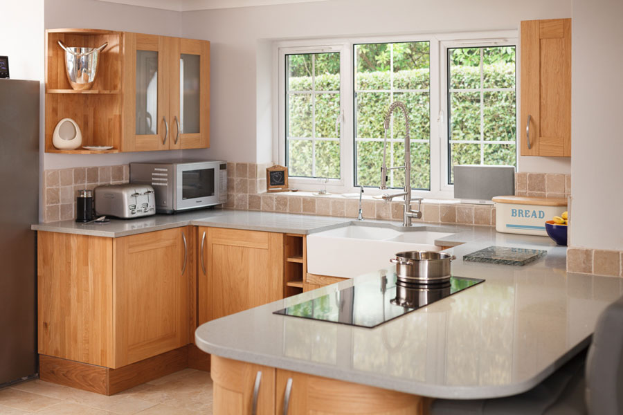 kitchen plans what to clean grease off cabinets how create using graph paper solid wood wall will have been planned work around the large window that lets light flood