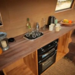 Kitchen Drawer Throw Rugs Media Coverage L Solid Wood Cabinets