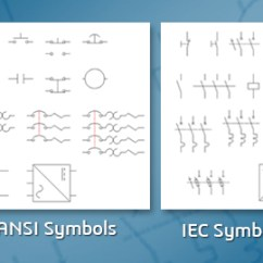 Din Automotive Wiring Diagram Symbols Heart Coronary Sinus Electrical Symbol Library For Your Schematic Drawings Form Solidworks Accelerate Designs With This Complete Of Iec And Ansi Standard Dwg Get The Full A 200 Value