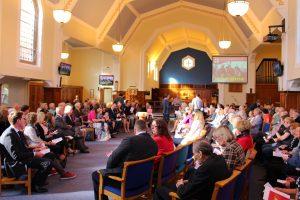 Worship /at Solihull Methodist Church