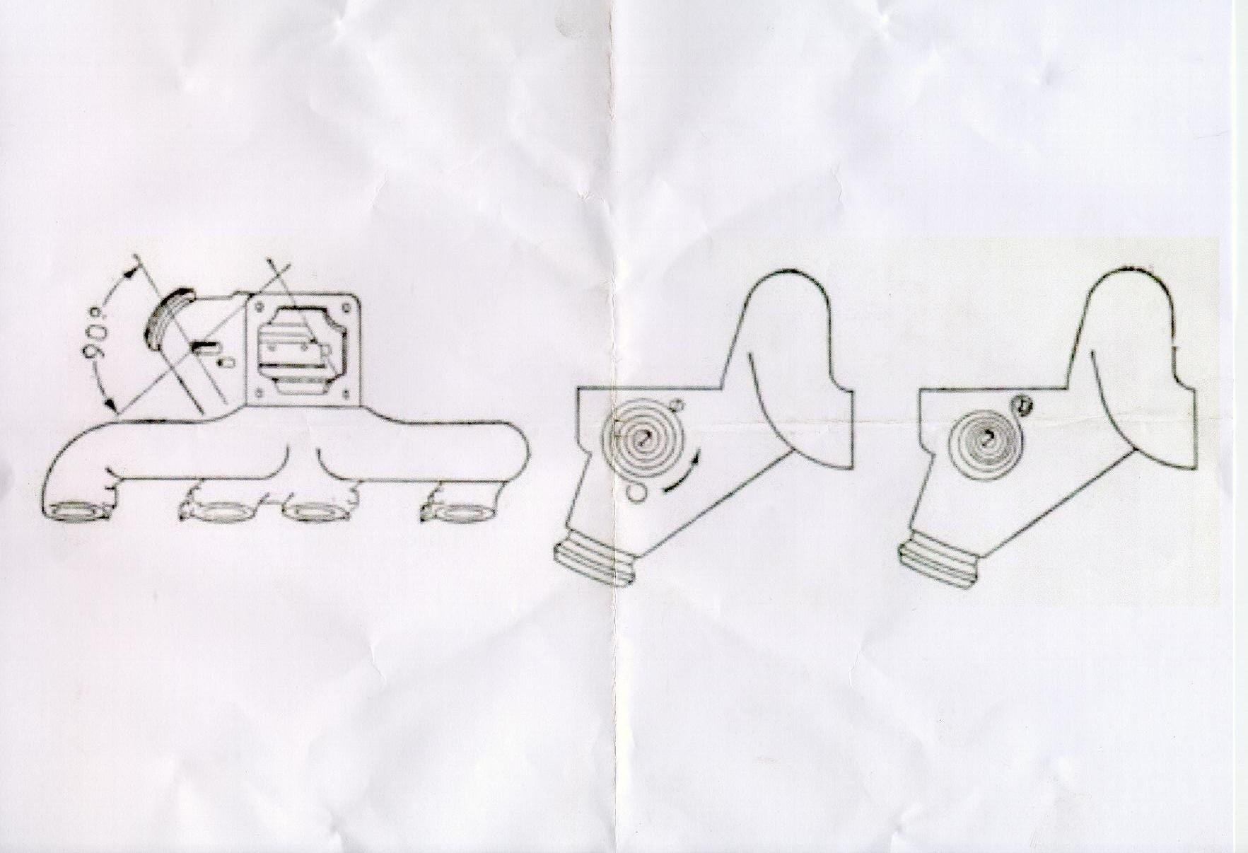 Documentación Renault Dauphine