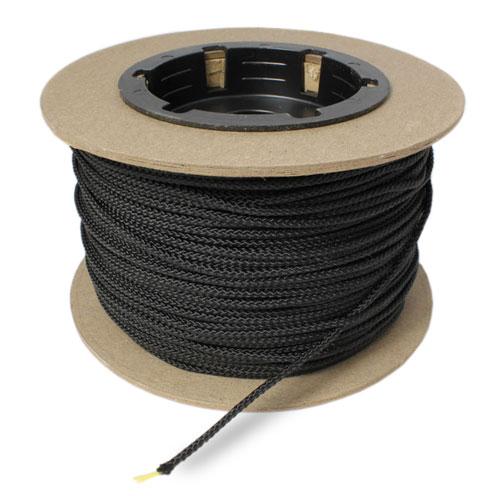 10.1.1.1 Instalación de cable cuerda de suspensión