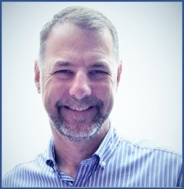 Photo of Paul Every, Director and Principal Consultant