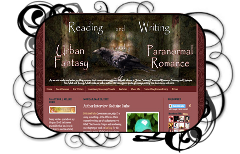 Reading and Writing Urban Fantasy