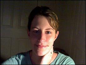 Author Tanja Segal
