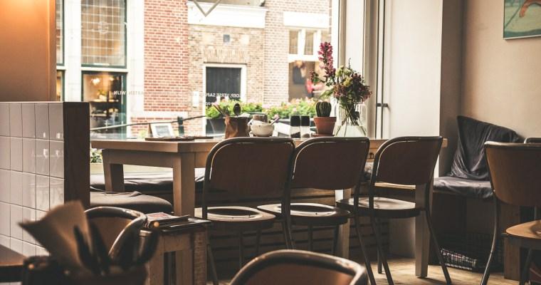 Sla En Meer: gezonde lunch spot in Amersfoort
