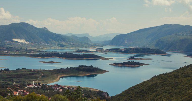 Ramsko Jezero: het mooiste meer van Bosnië Herzegovina