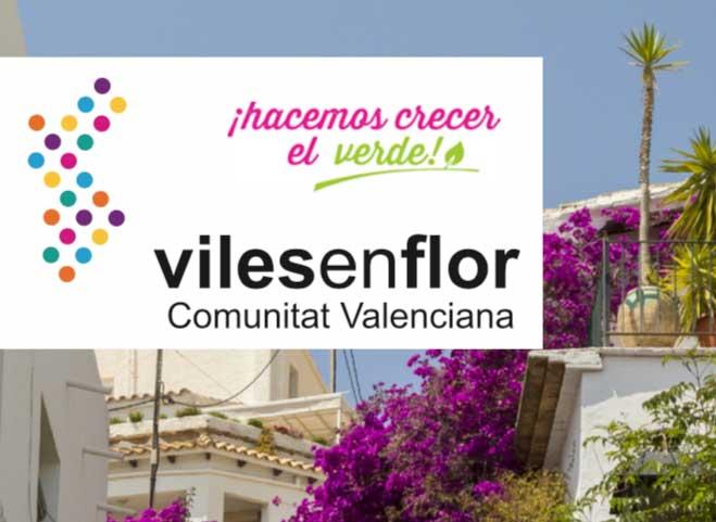 VILES EN FLOR: SOLIVENTPAISATGES, SOMOS PATROCINADORES