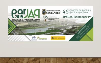46 Congreso de Parques y Jardines Públicos