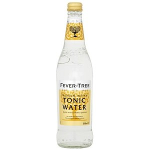 Fever-Tree INDIAN TONIC WATER - 50CL