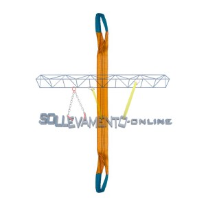 FASCE DI SOLLEVAMENTO ASOLA-ASOLA 10000KG