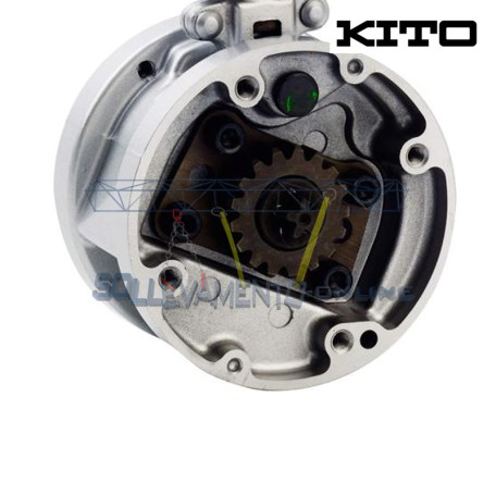 PARANCHI KITO CX-3