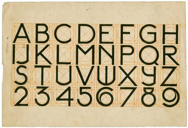 lettertype motivatiebrief