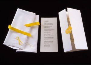 The Napkin Project