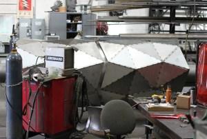 artwork fabrication
