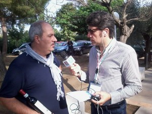NICOLA POLCHI INTERVISTATO DA RADIO SHOW ITALIA