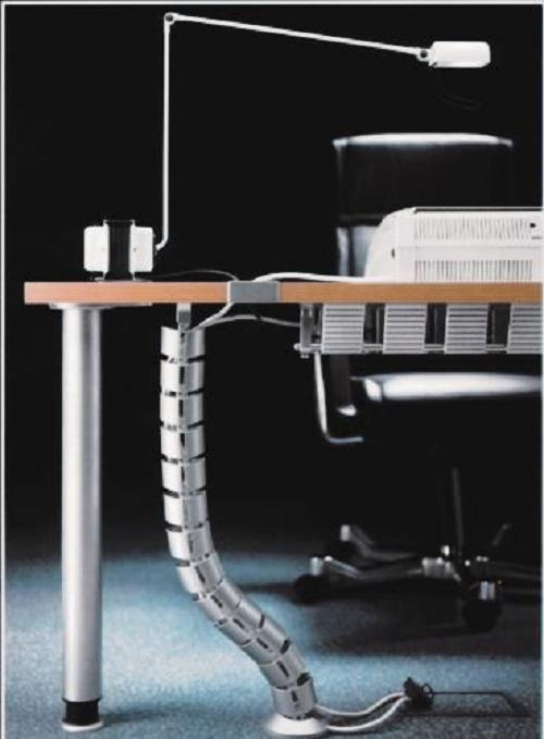 Vertical Cable Management IDEA