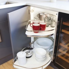 Kitchen Corner Shelf Whitewash Table Hafele Pull Out Shelving Unit For Cabinet Widths ...
