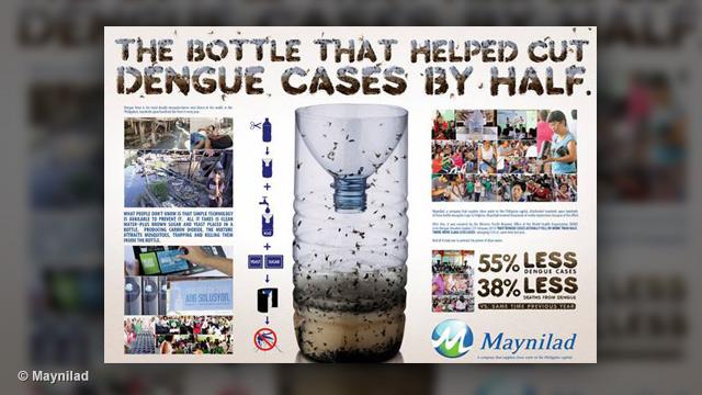 Maynilad-Plastic-Bottle-Mosquitos-Dengue
