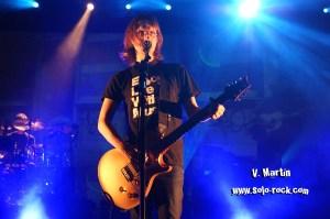 Steven WilsonPORTADA