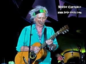 Rolling Stones Bernabeu 07